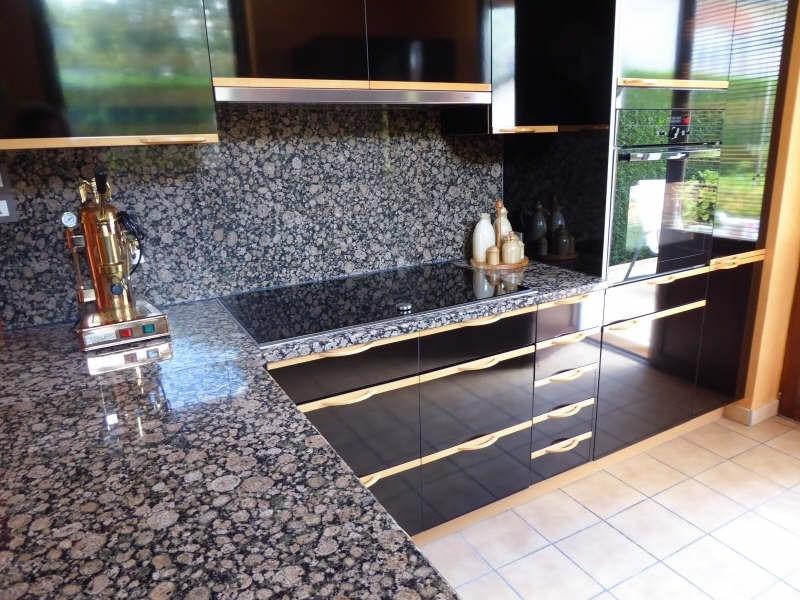 Verkauf von luxusobjekt haus Bagneres de luchon 630000€ - Fotografie 3
