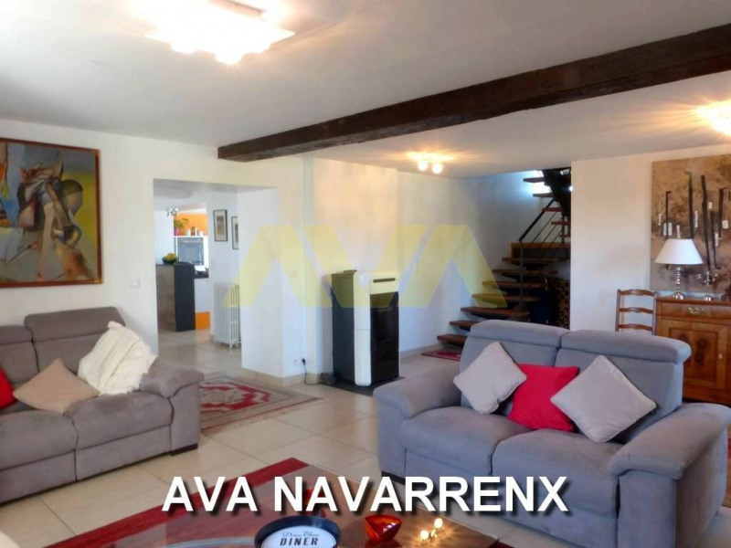 Vente maison / villa Navarrenx 399 000€ - Photo 1