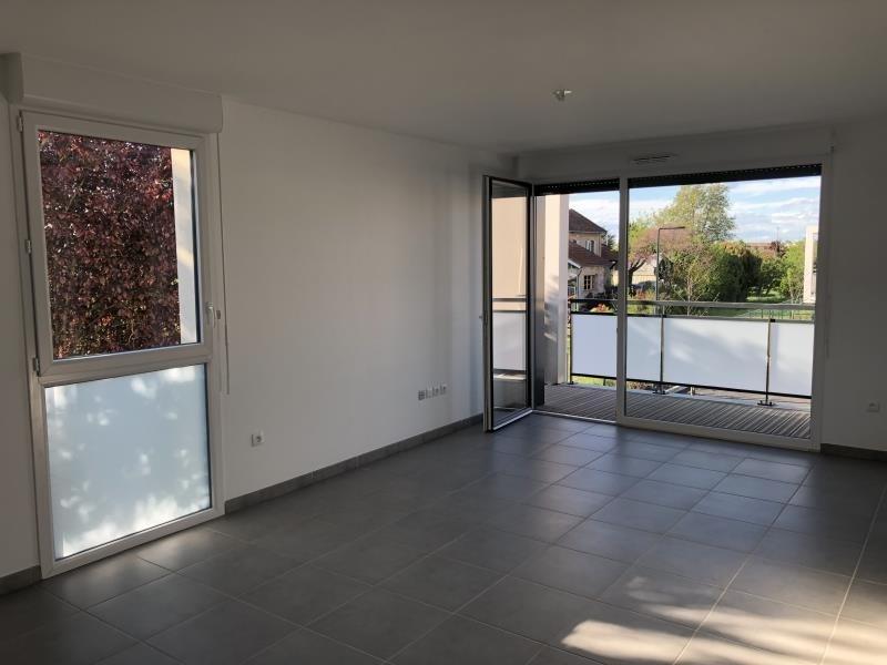 Location appartement Mondonville 555€ CC - Photo 2