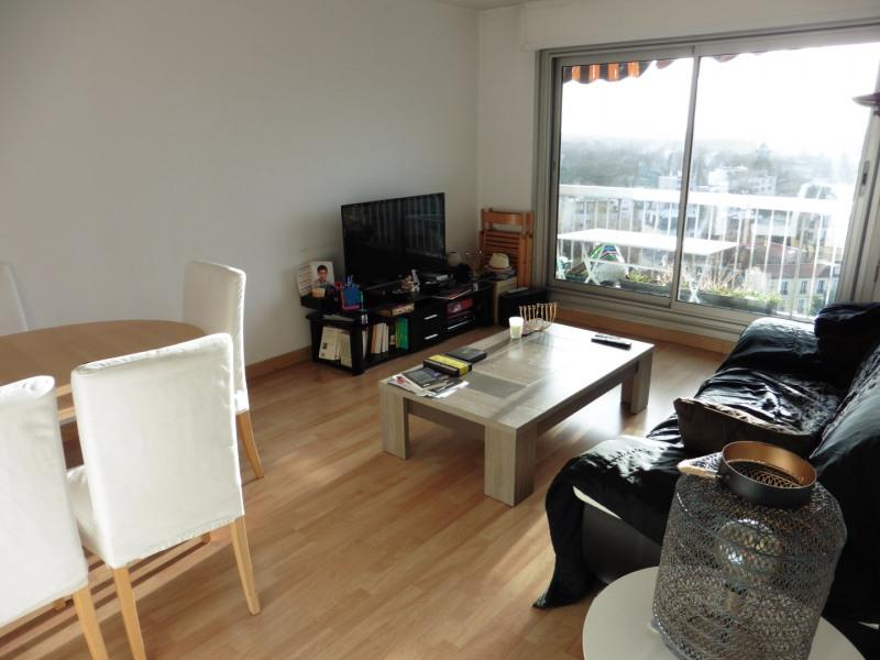 Sale apartment Vincennes 460000€ - Picture 2