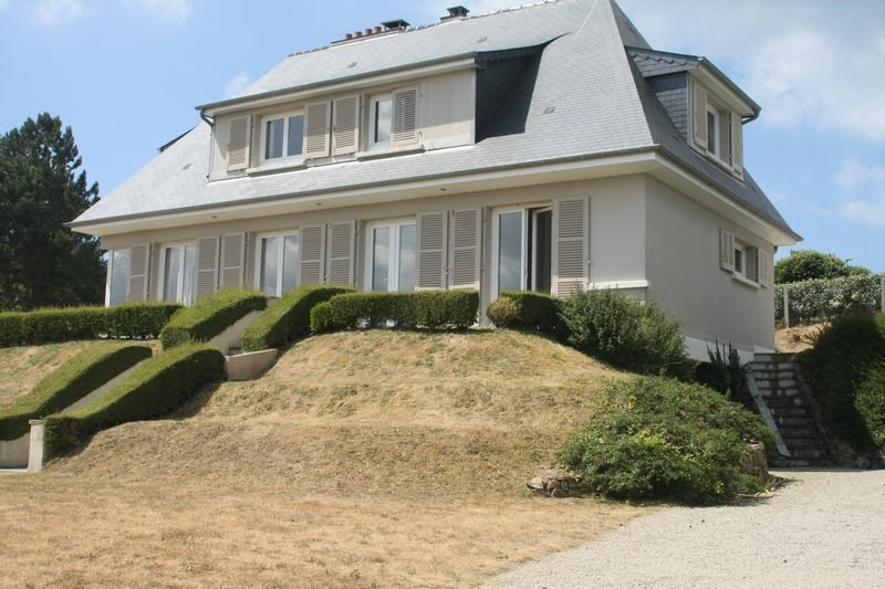 Verkauf von luxusobjekt haus Barneville carteret 587000€ - Fotografie 1