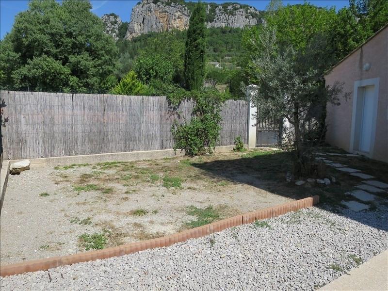Affitto casa St bauzille de putois 893€ CC - Fotografia 3
