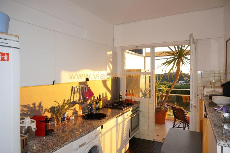 Viager appartement Nice 120 000€ - Photo 7