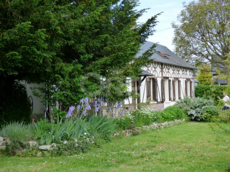 Vente maison / villa Lyons la foret 189000€ - Photo 13