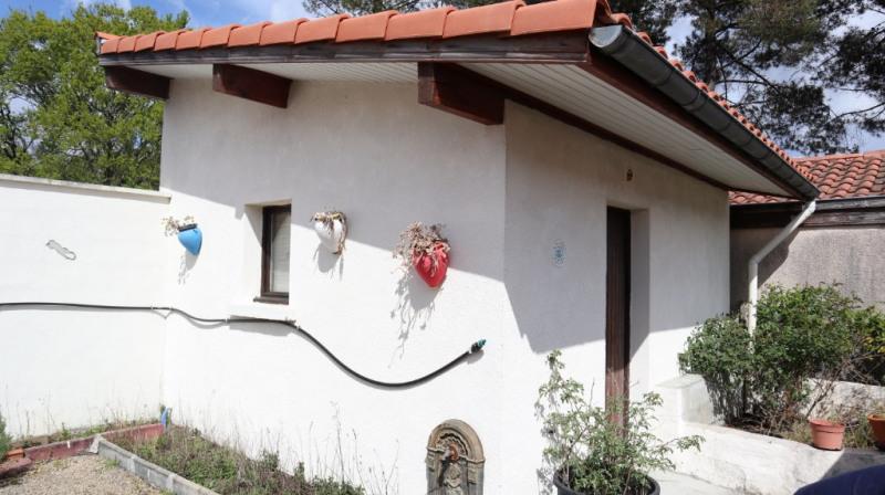 Vente maison / villa Castets 280000€ - Photo 8