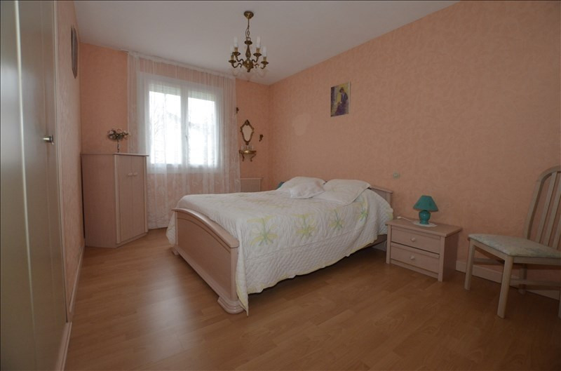 Vente maison / villa Le gond pontouvre 291000€ - Photo 5