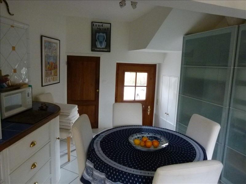 Sale house / villa Montfort l amaury 475000€ - Picture 7