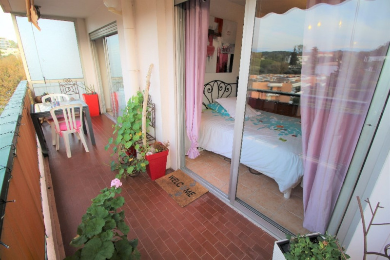 Vente appartement Antibes 313 400€ - Photo 13