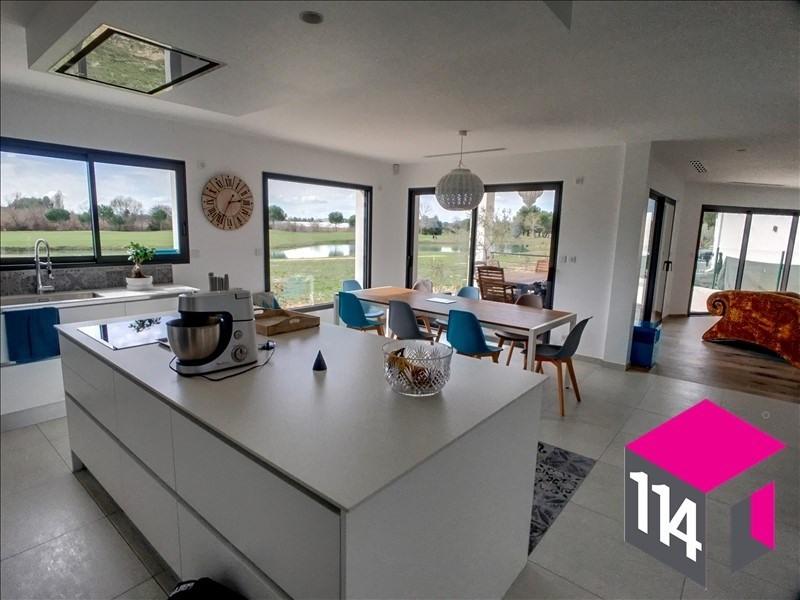 Deluxe sale house / villa Baillargues 1249000€ - Picture 1