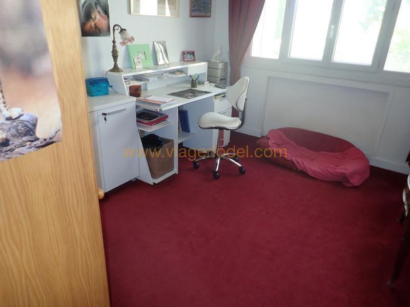 Verkauf auf rentenbasis haus Biot 135000€ - Fotografie 15