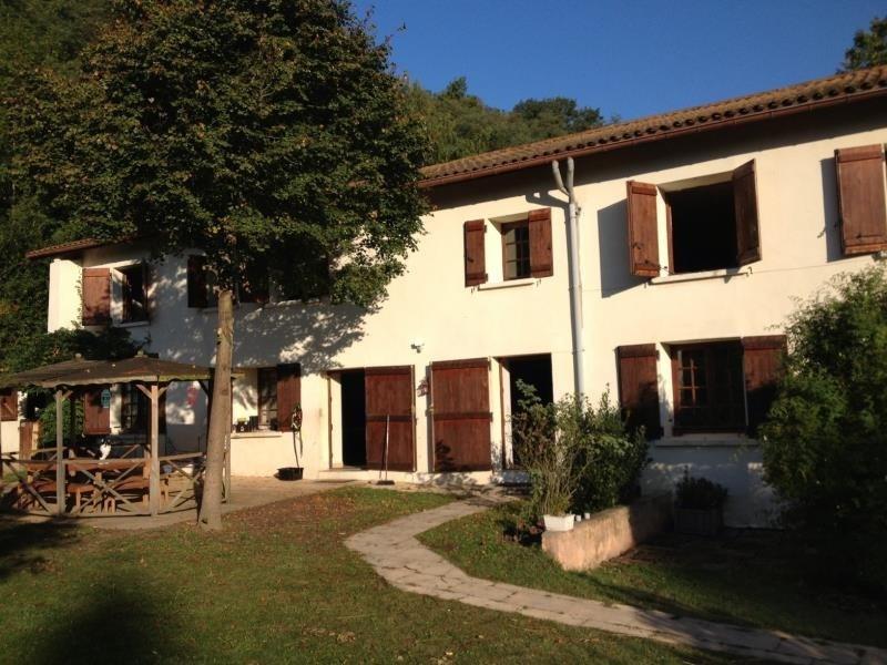 Vendita casa Septeme 495000€ - Fotografia 2