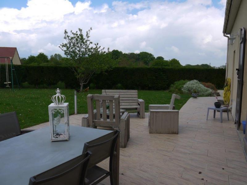 Vente maison / villa Tilly 326500€ - Photo 8