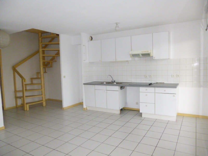 Location appartement Bordeaux 900€ CC - Photo 1
