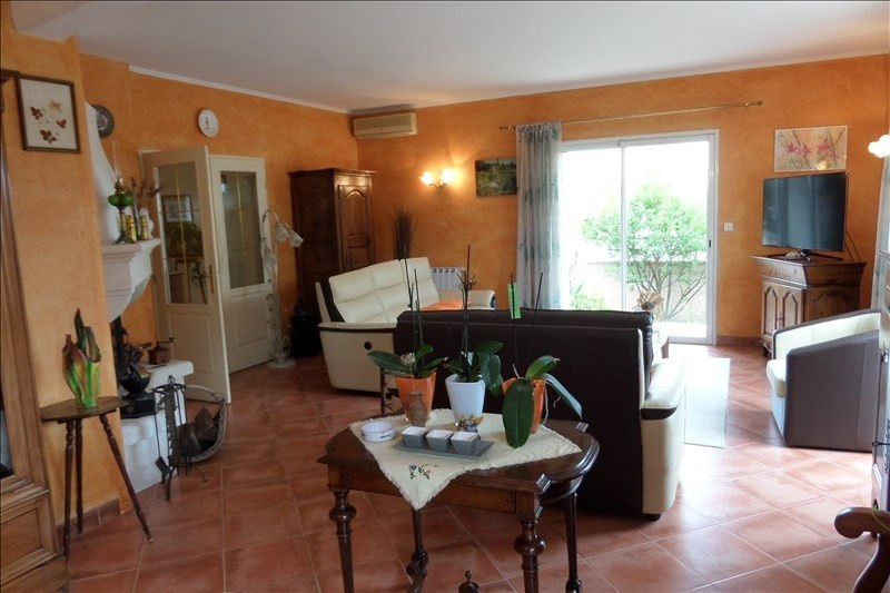 Sale house / villa Perols 512 000€ - Picture 2