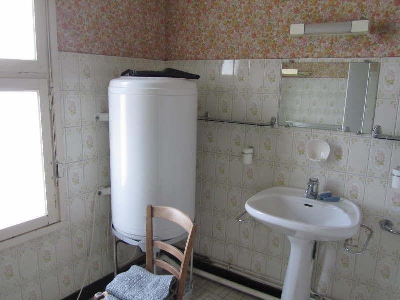 Vente maison / villa Aigre 76000€ - Photo 11
