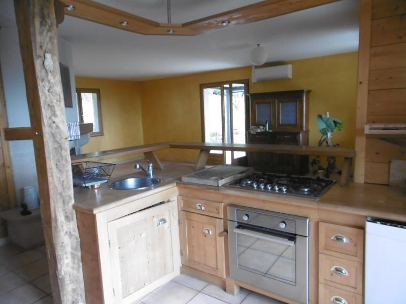 Vendita casa Chindrieux 289000€ - Fotografia 6