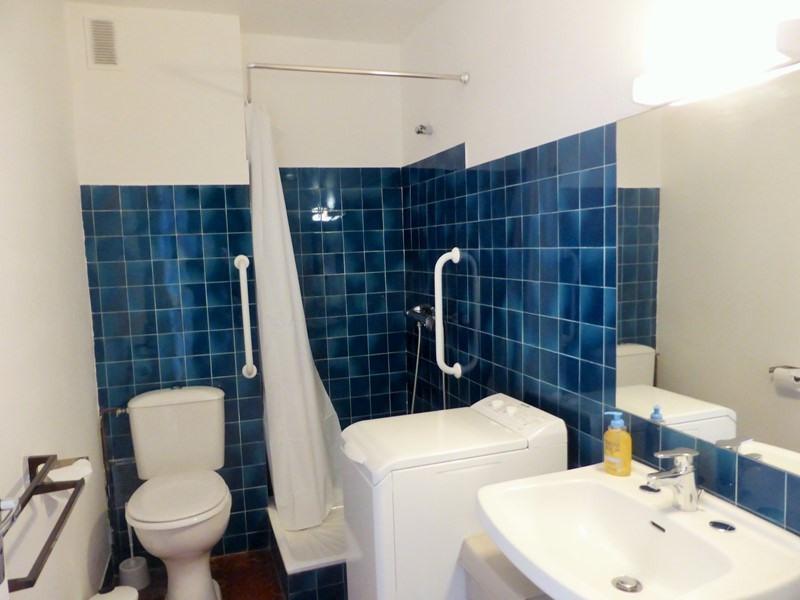 Location vacances appartement Collioure 264€ - Photo 9