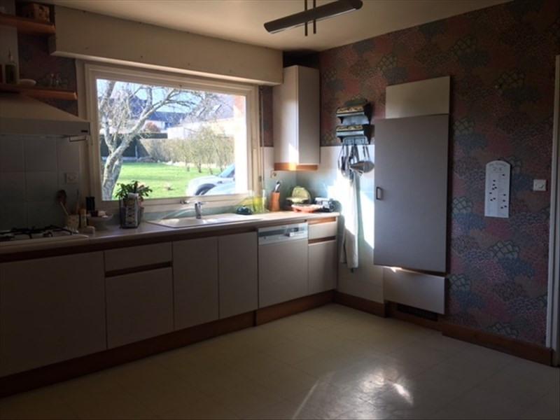 Vente maison / villa Combourtille 116480€ - Photo 2
