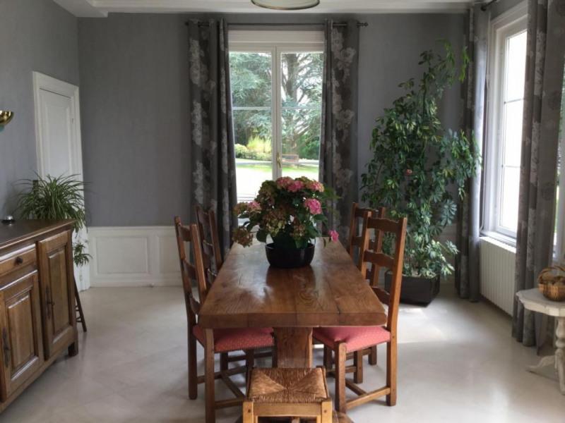 Deluxe sale house / villa Lisieux 924000€ - Picture 4