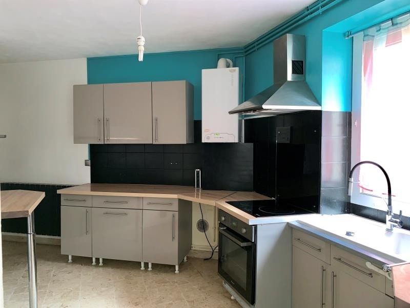 Location maison / villa Beaumont les valence 690€ CC - Photo 1