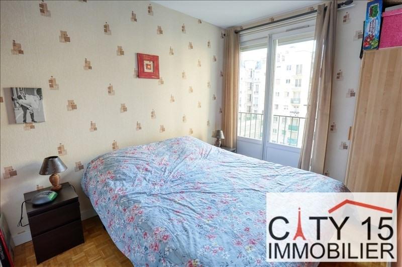 Venta  apartamento Paris 15ème 689000€ - Fotografía 4