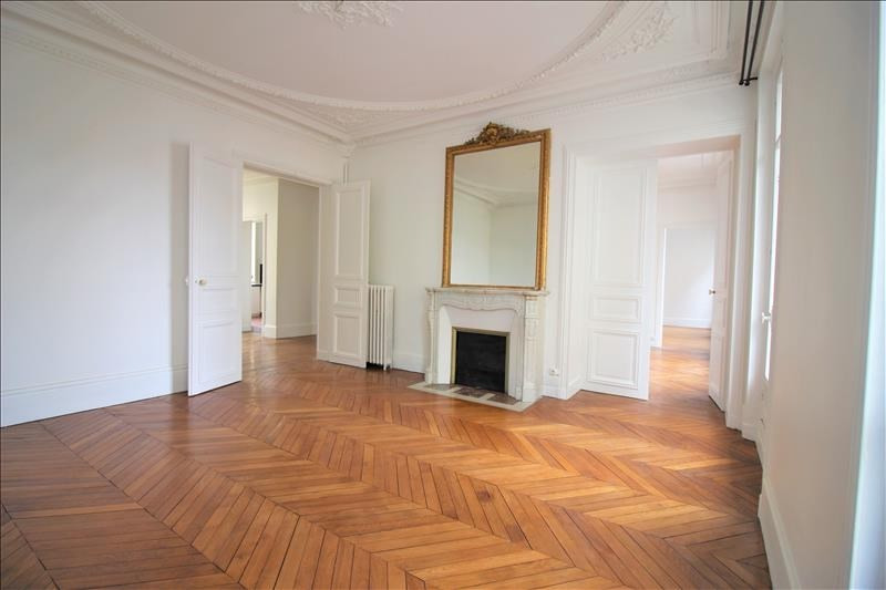 Location appartement Boulogne billancourt 2 950€ CC - Photo 1
