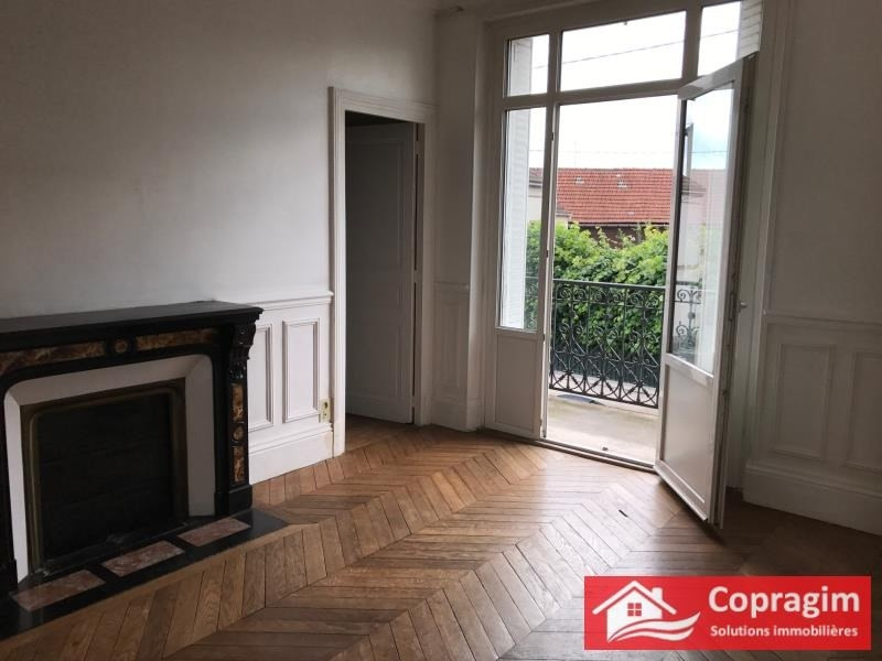 Sale apartment Montereau fault yonne 135 000€ - Picture 1