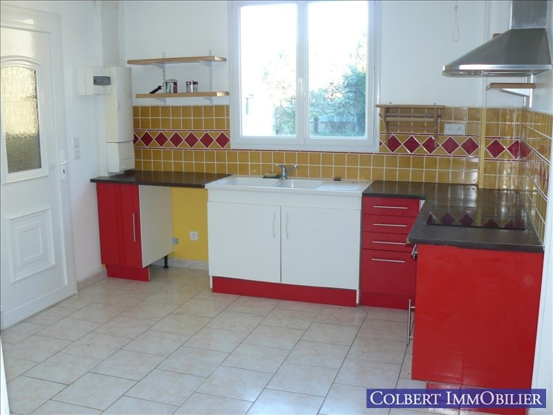 Alquiler  casa Beaumont 700€ CC - Fotografía 1