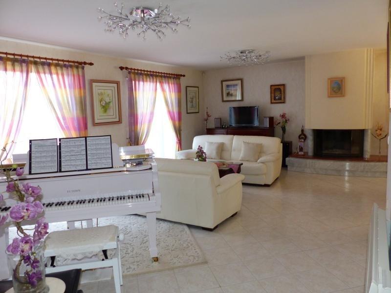 Vente maison / villa Behoust 630000€ - Photo 4