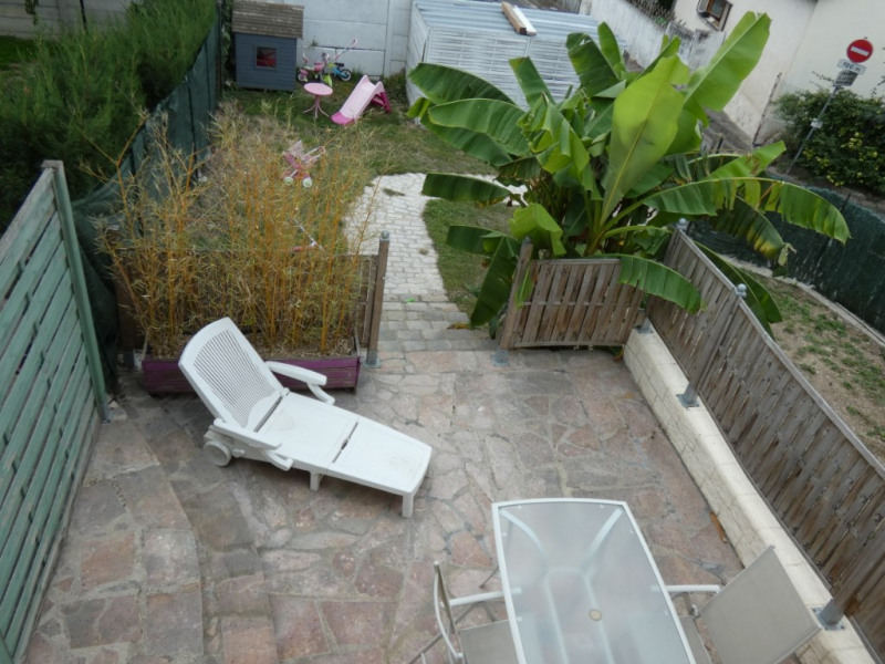 Vente maison / villa Romilly sur andelle 150 000€ - Photo 9