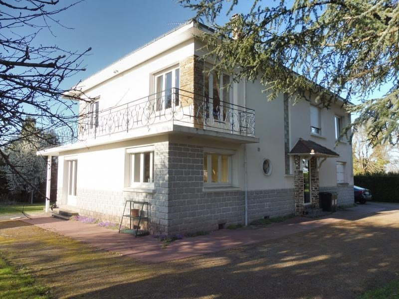 Vente maison / villa Feytiat 276400€ - Photo 1