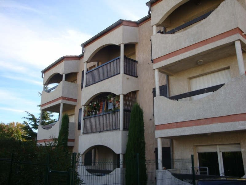 Investment property apartment Lunel 64200€ - Picture 3