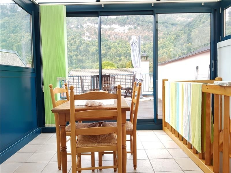 Vente appartement Nantua 169 000€ - Photo 5