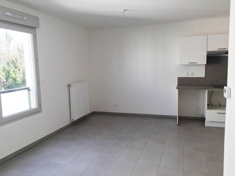 Investment property apartment Vénissieux 134500€ - Picture 2