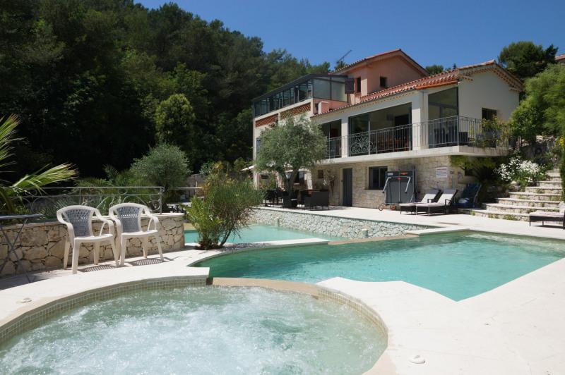 Sale house / villa Eze sur mer 2700000€ - Picture 4