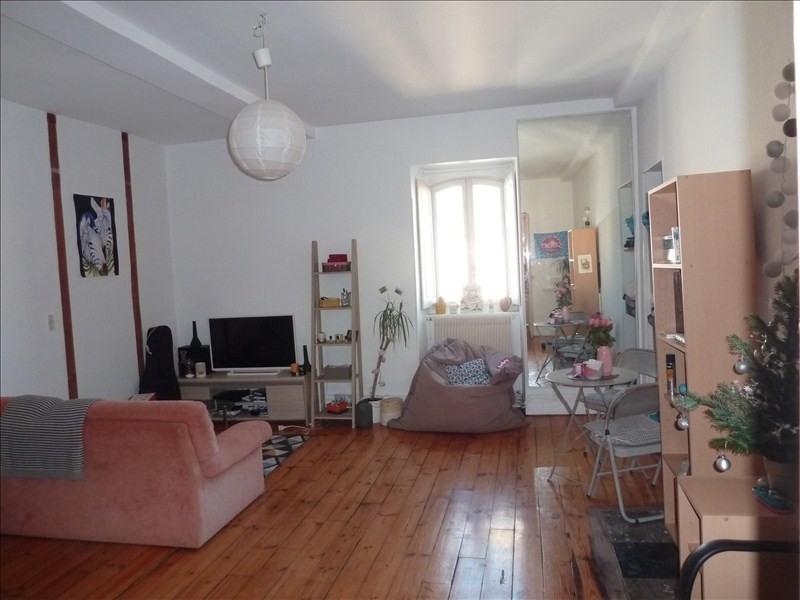 Sale apartment Pau 117700€ - Picture 1