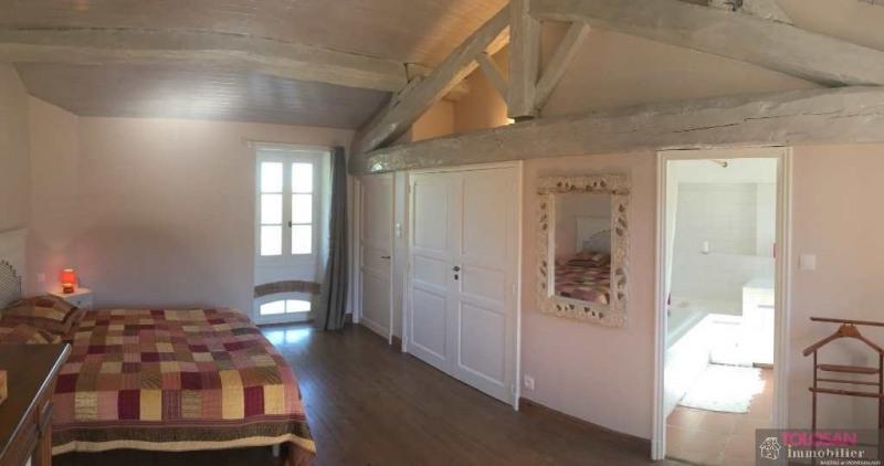 Sale house / villa Toulouse est 30 mn 465000€ - Picture 11