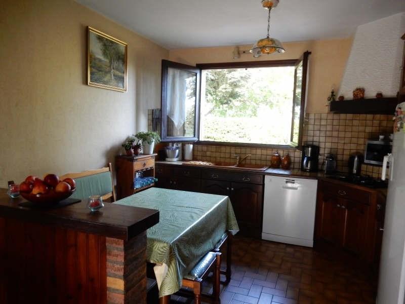 Vente maison / villa Vienne 436000€ - Photo 6