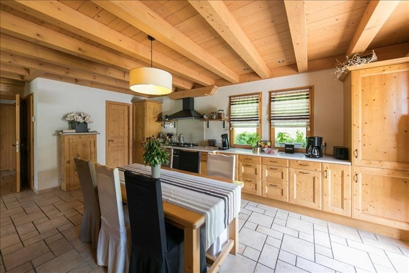 Vente maison / villa La clusaz 1 320 000€ - Photo 4