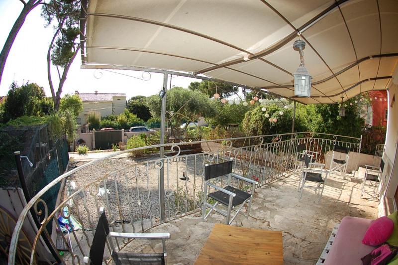 Vente maison / villa La seyne sur mer 365000€ - Photo 2