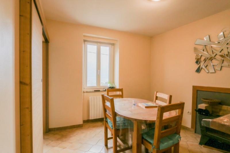 Sale apartment Le chatelard 117000€ - Picture 5