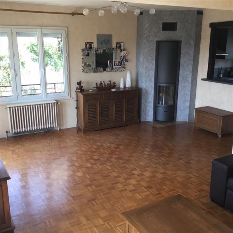 Vente maison / villa Bellechaume 123000€ - Photo 2
