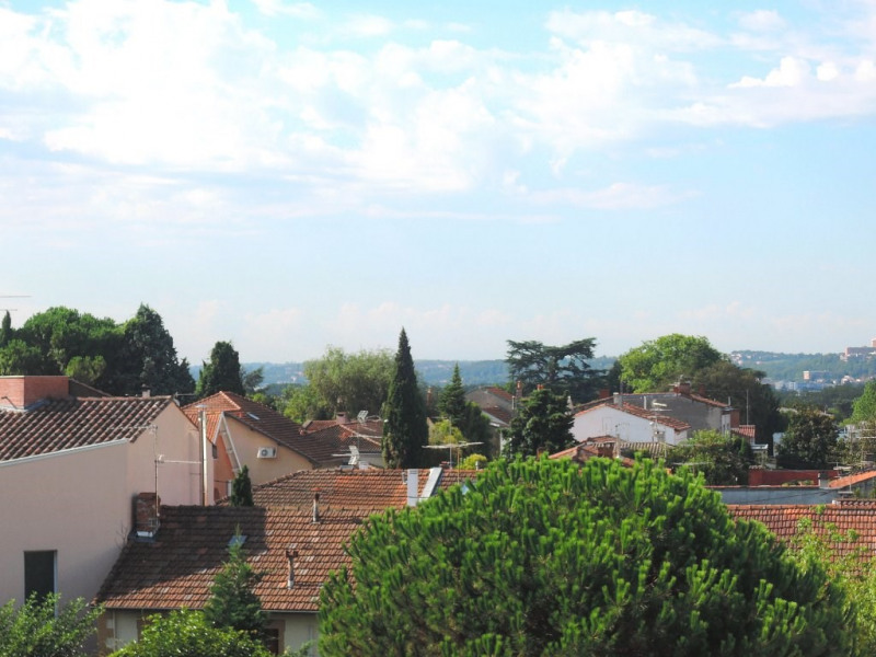 Sale apartment Toulouse 89000€ - Picture 1