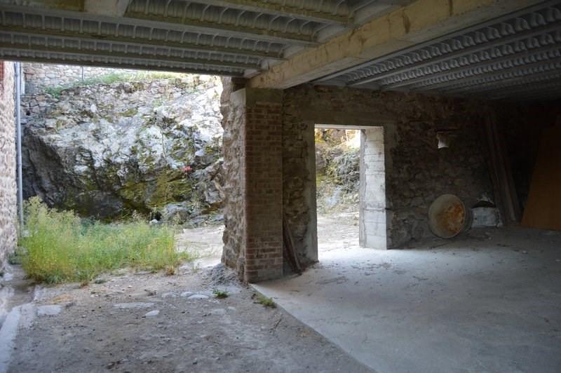 Vente maison / villa Andance 92000€ - Photo 8