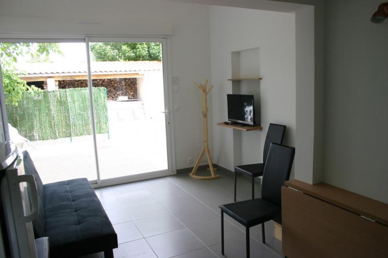 Location vacances maison / villa Médis 540€ - Photo 8