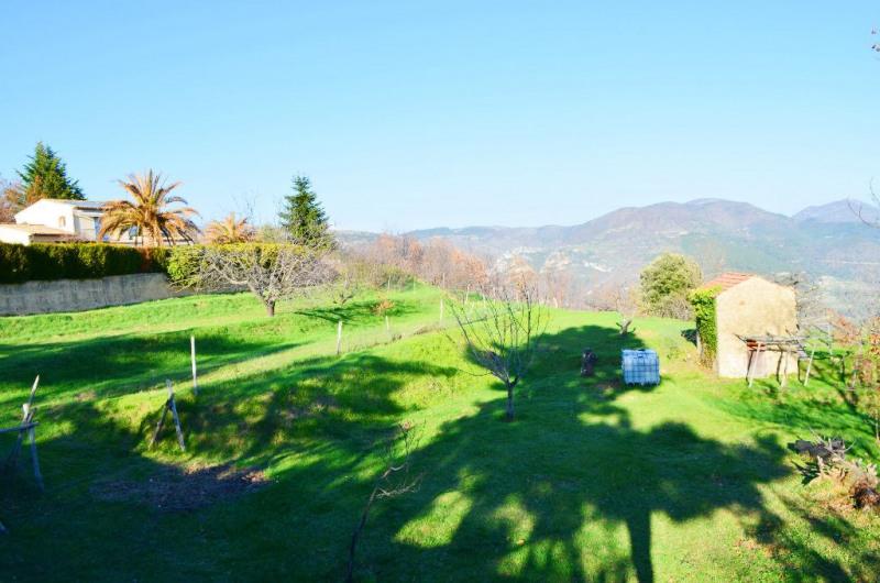 Venta  terreno Berre les alpes 180000€ - Fotografía 6