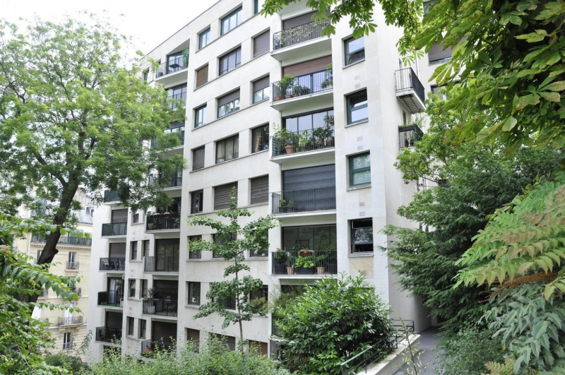 Vente appartement Paris 16ème 640 000€ - Photo 1