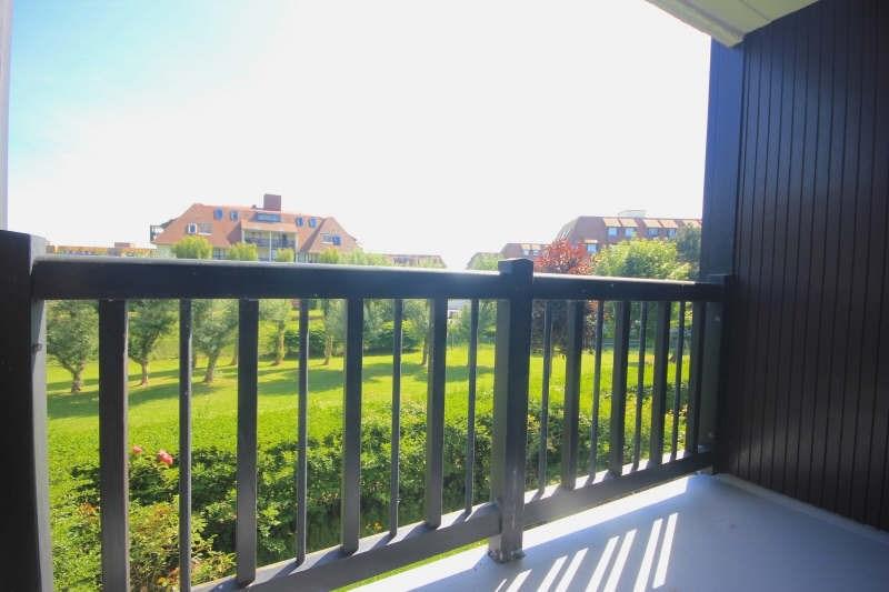 Vente appartement Villers sur mer 98700€ - Photo 1