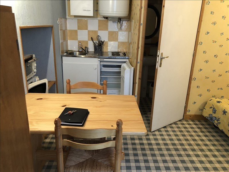 Location appartement Nevers 295€ CC - Photo 1