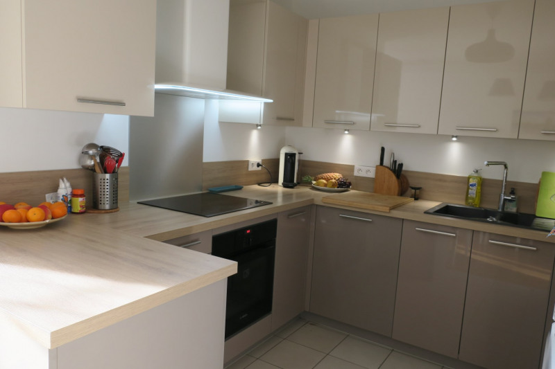 Alquiler  apartamento Sartrouville 1550€ CC - Fotografía 2